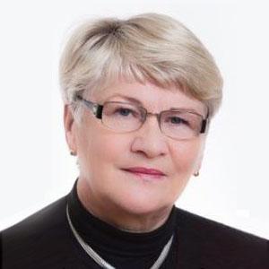 Sigrún Jóhannesdóttir