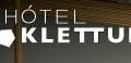logo Hótel Klettur